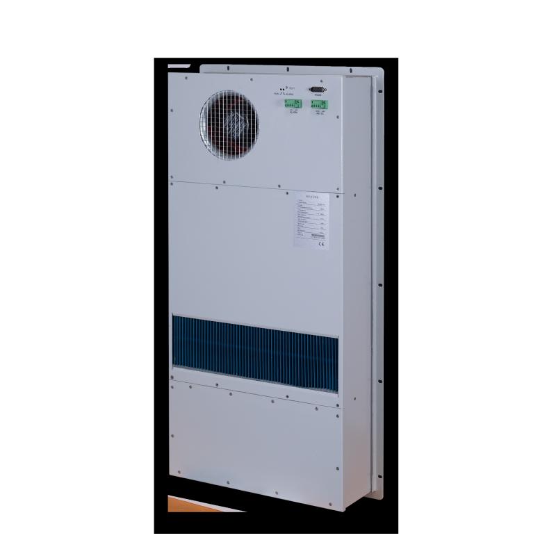 Heat exchanger for Telecom
