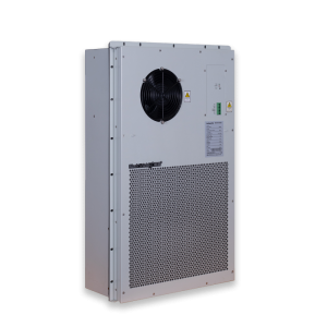 Thermosiphon Heat Exchanger for Telecom